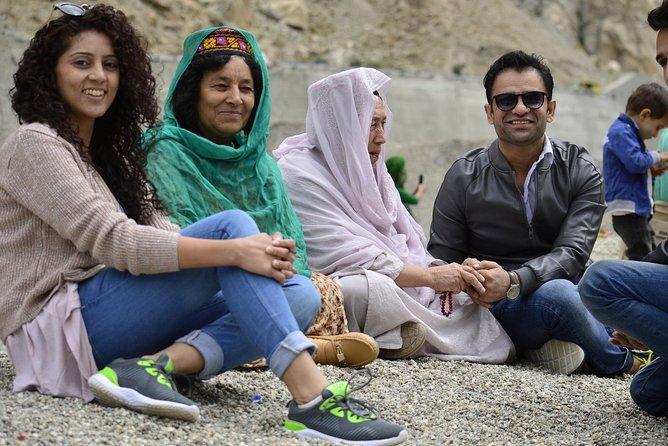 Kalash Valley Tour - Chilam Joshi Festival