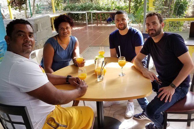 Santiago Island Day Trip
