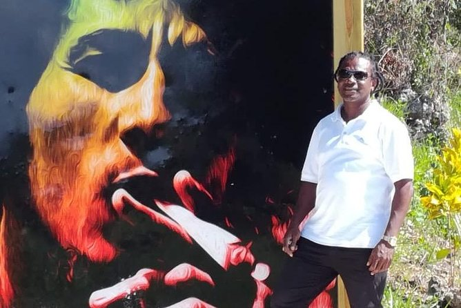Bob Marley 9 Miles Tour