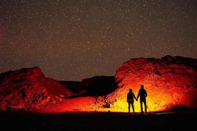 Small-Group A Mars and Stars Photo Experience Mauna Kea Tour
