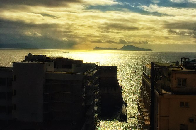 Naples Photography workshop