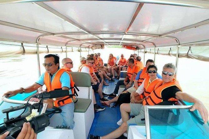 Luxury Cu Chi Tunnel Halfday By Speedboat