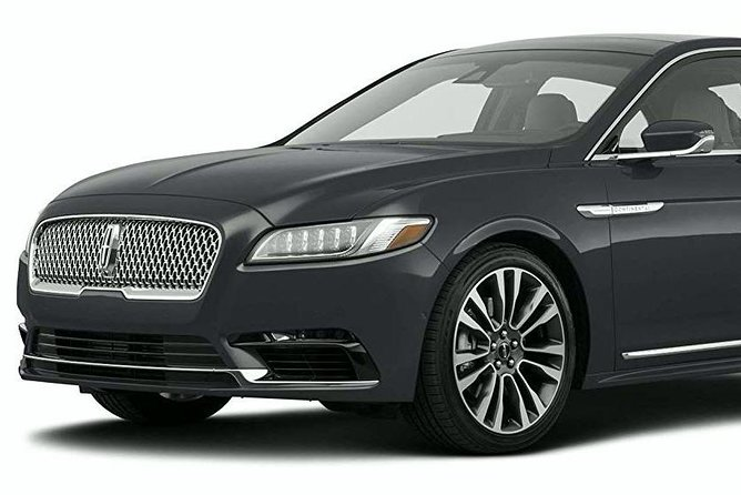 Airport Transfers from LGA to Manhattan in Luxury Sedan
