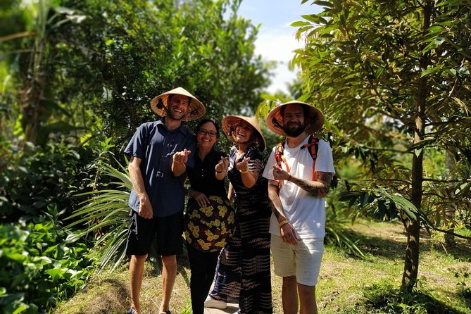 Mekong Delta and Cai Rang Floating Market 5-Hours Tour and more photo 15
