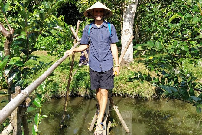 Mekong Delta and Cai Rang Floating Market 5-Hours Tour and more photo 25