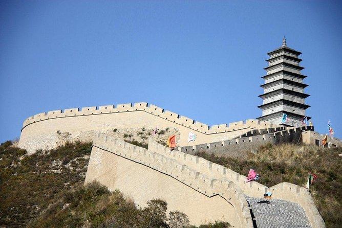 Yanmen Guan Great Wall
