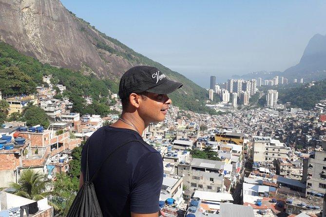 Rocinha Lucky Tour