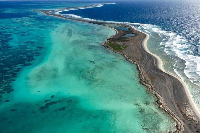 Shipwreck Special Full Day Tour of the Abrolhos Islands(Coordinated Start Times)