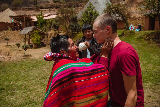 Spiritual day in a rural community in Cusco: Experience an Andean ceremony! photo 1