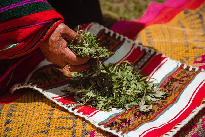 Spiritual day in a rural community in Cusco: Experience an Andean ceremony! photo 8