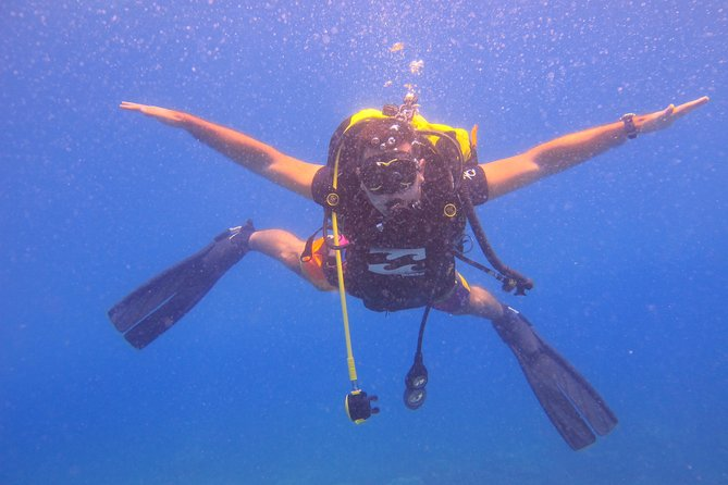 Alanya: Scuba diving experience for beginners photo 1