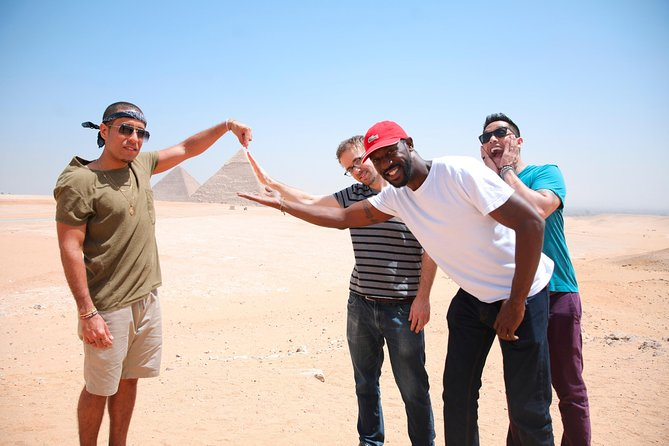Cairo Luxor Tour Package 7 Days 6 Nights