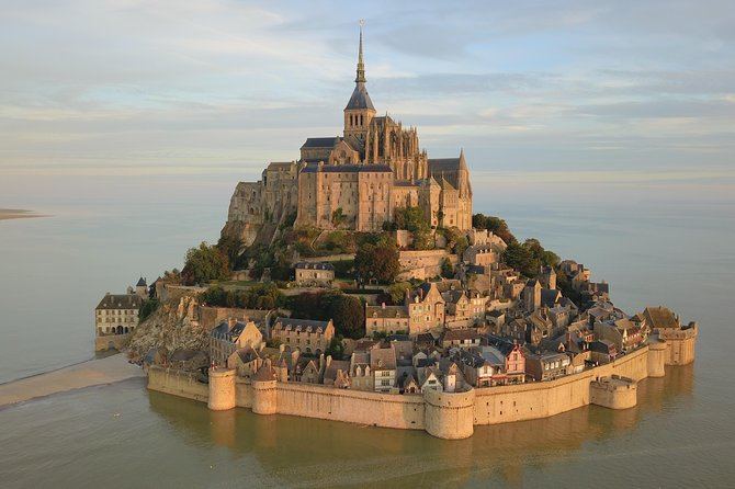 One Day Mont St Michel Tour