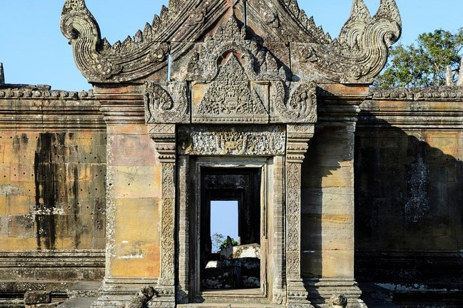 Preah Vihear, Koh Ker and Beng Mealea Private Tour