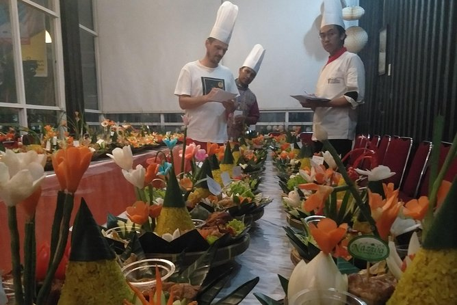 Be Kooky Medan City Tour Extra Indonesian Traditional Cooking Class Included