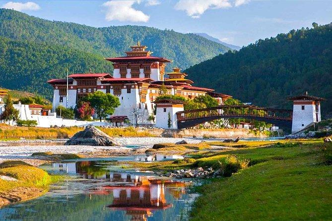 Bhutan tour per day price