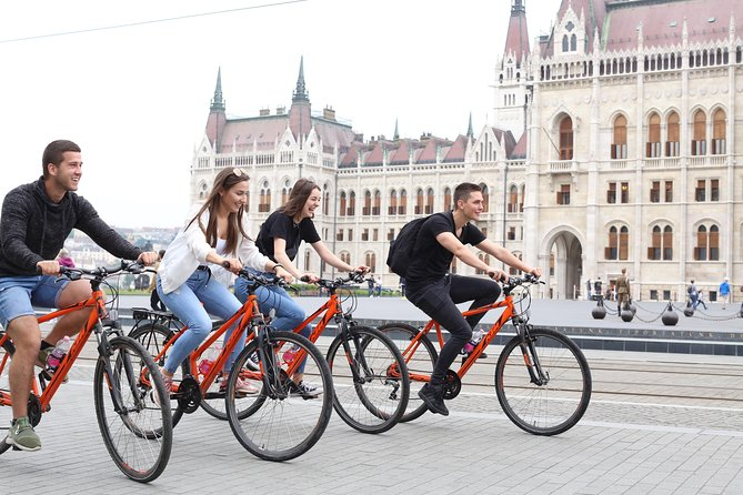 Private Bicycle Tour