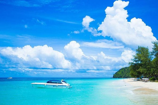 Maiton Private Island Snorkeling Trip By Love Andaman From Phuket