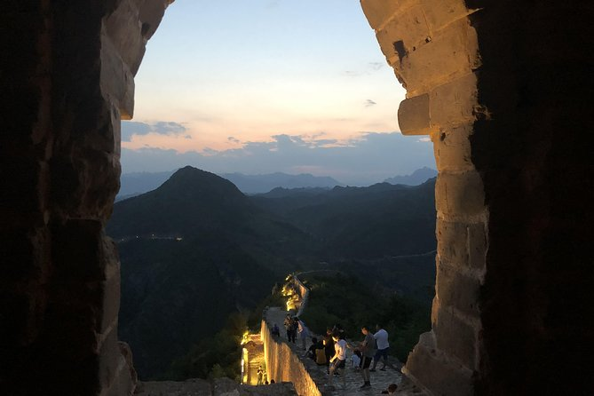 Gubei Water Town Hot Spring Experience and Simatai Great Wall Tour from Beijing photo 8