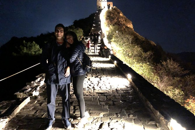 Gubei Water Town Hot Spring Experience and Simatai Great Wall Tour from Beijing photo 6