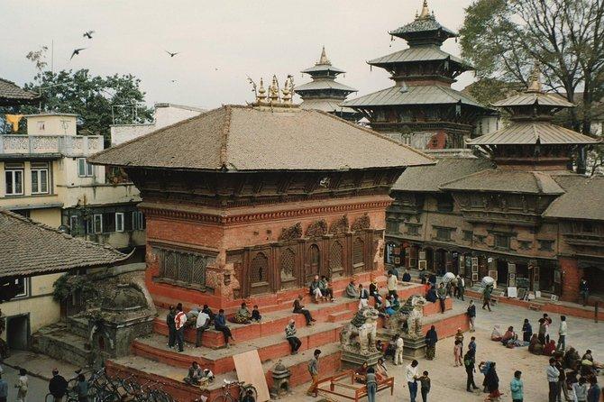 Best of Kathmandu Valley 5 Days Trip