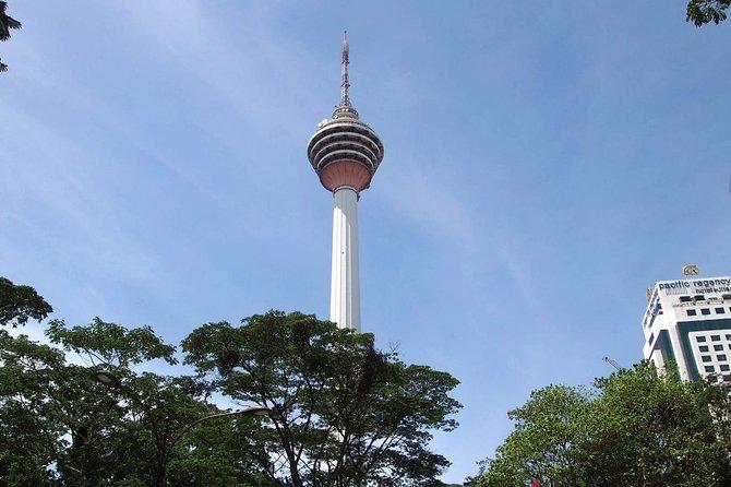Skip the Line: KL Tower Observation Deck Entry Ticket