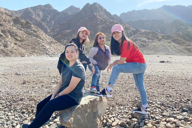 Hatta Mountain Tour (Exclusive Car / Max. of 7 persons) photo 14