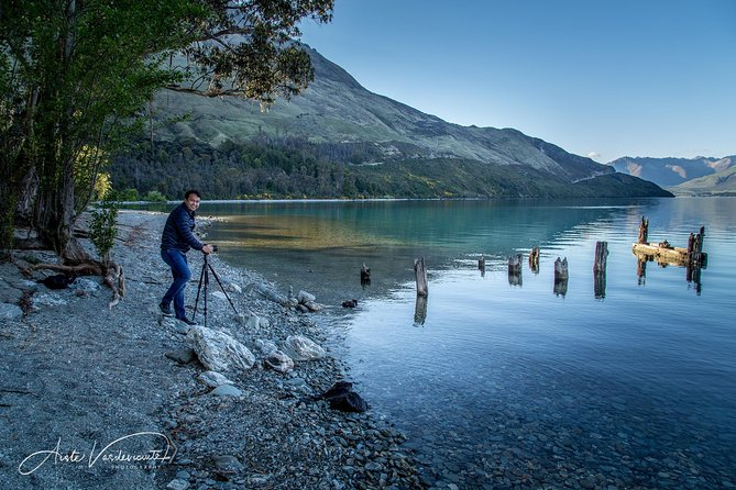 Private Half Day Photography Tour of Queenstown | Skippers | Glenorchy