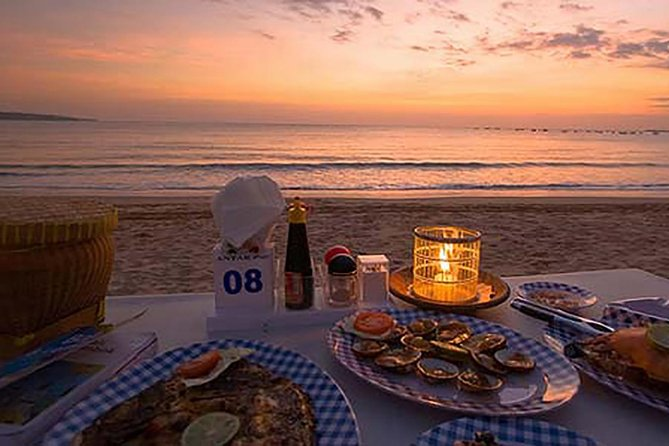 7 Days 4 Nights Bali Honeymoon Package With Water Activites