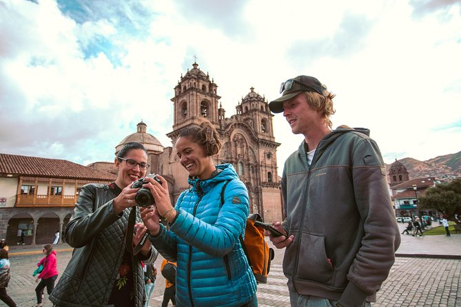 Urban photography : Learn how to take the best pictures in Cusco