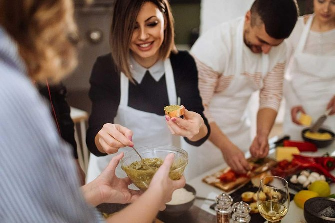 Florence Food Tasting & Chianti Wine Tour in Tuscany - Ultimate Gourmet Tour