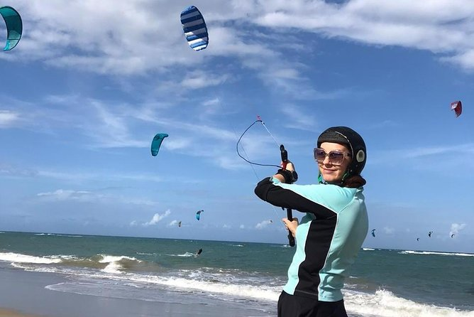 Entry Level Kite Surfing Lesson photo 1