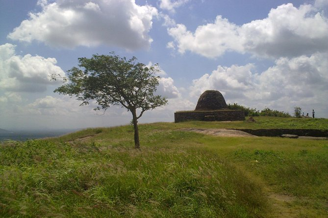 3-Ancient Kingdoms Private Tour from Colombo