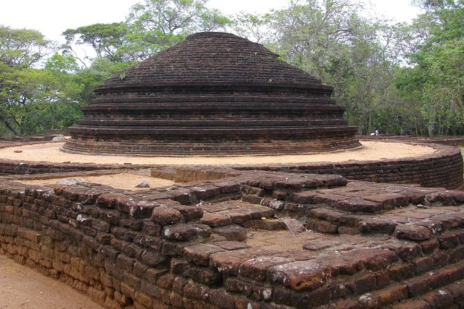 3-Ancient Kingdoms Private Tour from Colombo photo 7