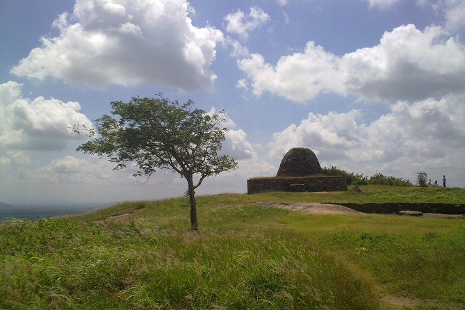 3-Ancient Kingdoms Private Tour from Colombo photo 3