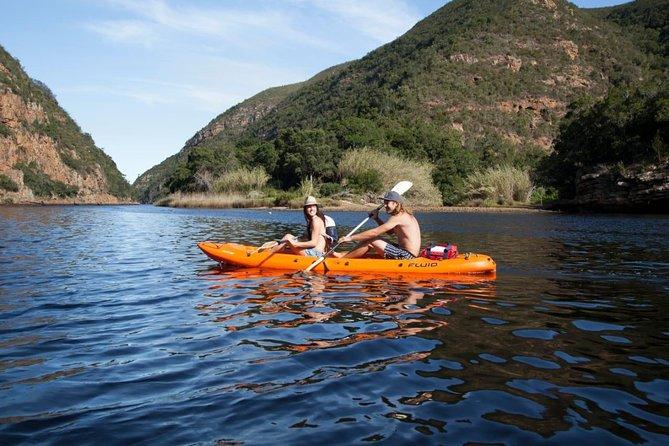 Bitou River Kayaking