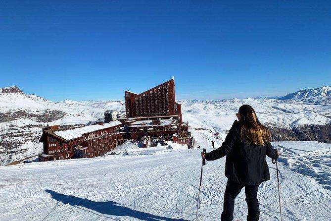 Premium Ski resort transfer