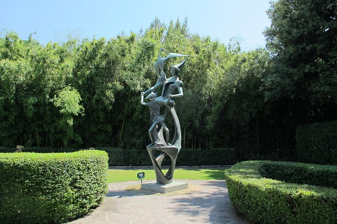 Pinocchio's adventures:the places of the writer Collodi and his Puppet Pinocchio photo 18