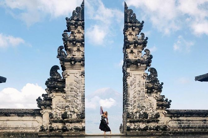 The Highlight of Instagram Spots in Bali