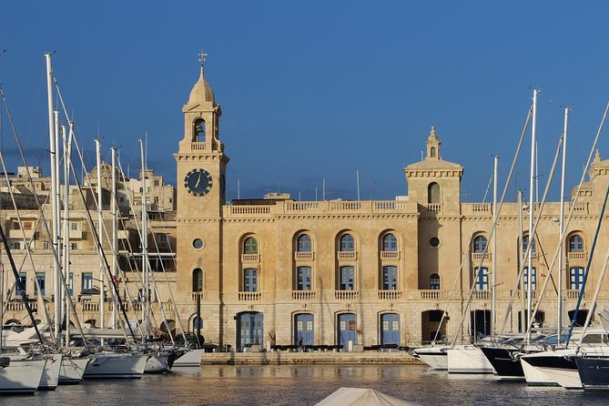 Valletta and Birgu Private Tour