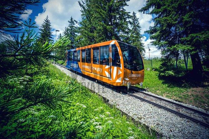 Zakopane, Tatras & Thermal Pools: Complete Private Tour