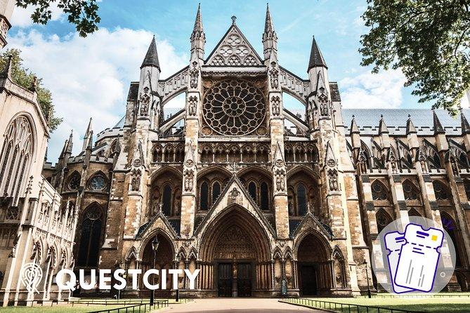 Hoppa över linjen: Westminster Abbey + Själv guidade turer + Tillgång till 80 museer