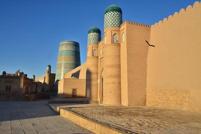 Khiva Day Tour
