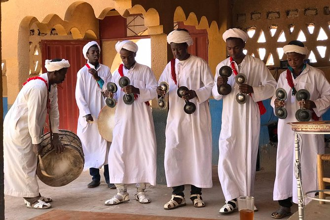 Family Tour across Morocco for 10 days: Trip to Sahara Desert and Marrakech