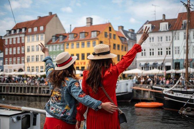 Explore Copenhagen with a photographer