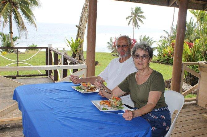 Tour Samoa ~ Full Day Island Tour of Apia, Upolu, Samoa