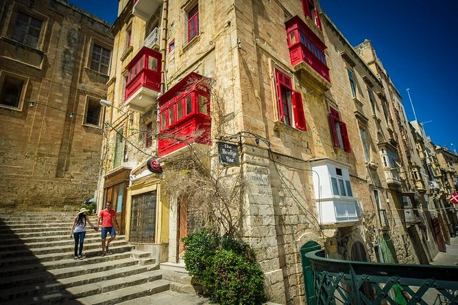Malta, Sightseeing and Culture Tour Galore photo 9