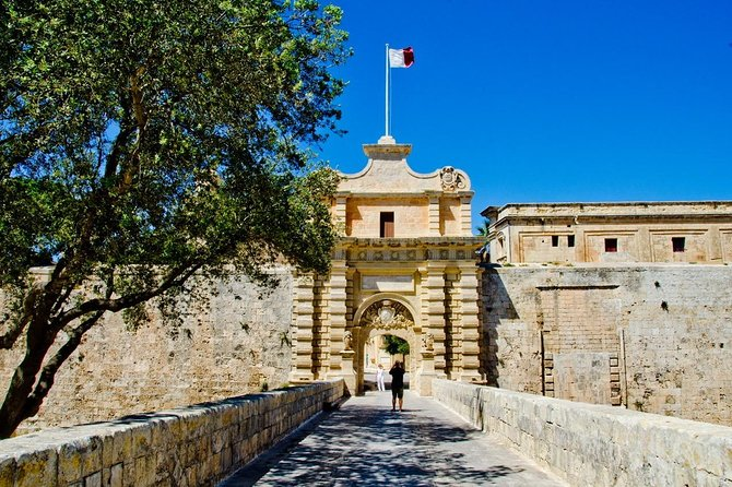 Malta, Sightseeing and Culture Tour Galore photo 14