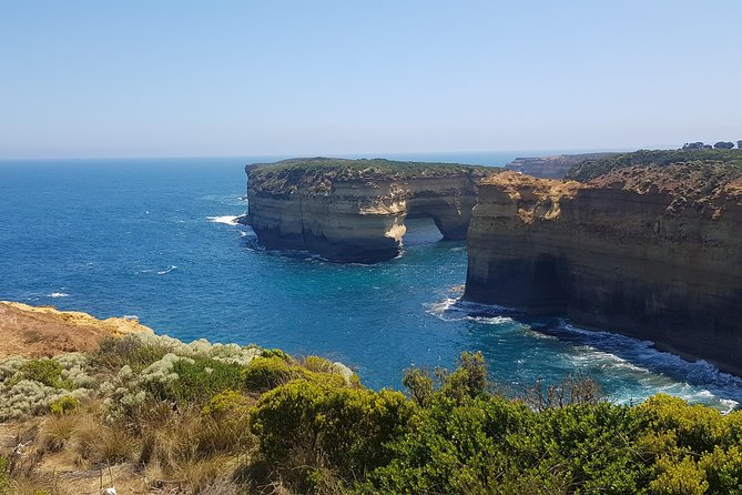Luxury Private Great Ocean Road Tour up to 7 people - Entire Vehicle photo 10