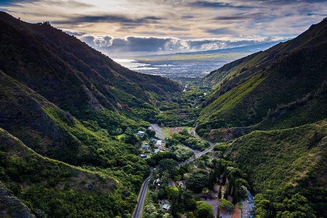The Road to Lahaina